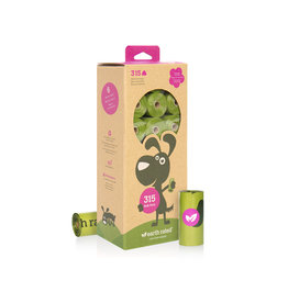 Earth Rated EARTH RATED Poop Bag 21 Roll Lavender
