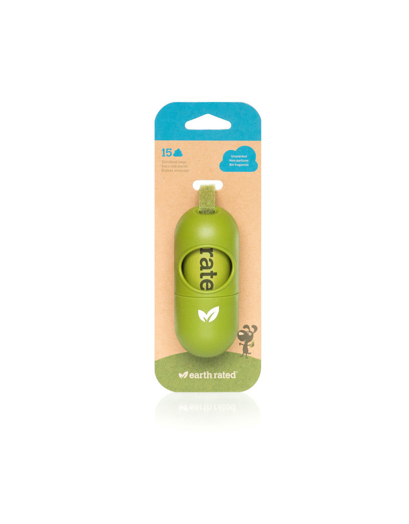 Earth Rated EARTH RATED Scented Pickup Dispenser