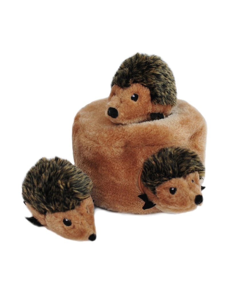 Zippy Paws ZIPPYPAWS Burrow Hedgehog Den
