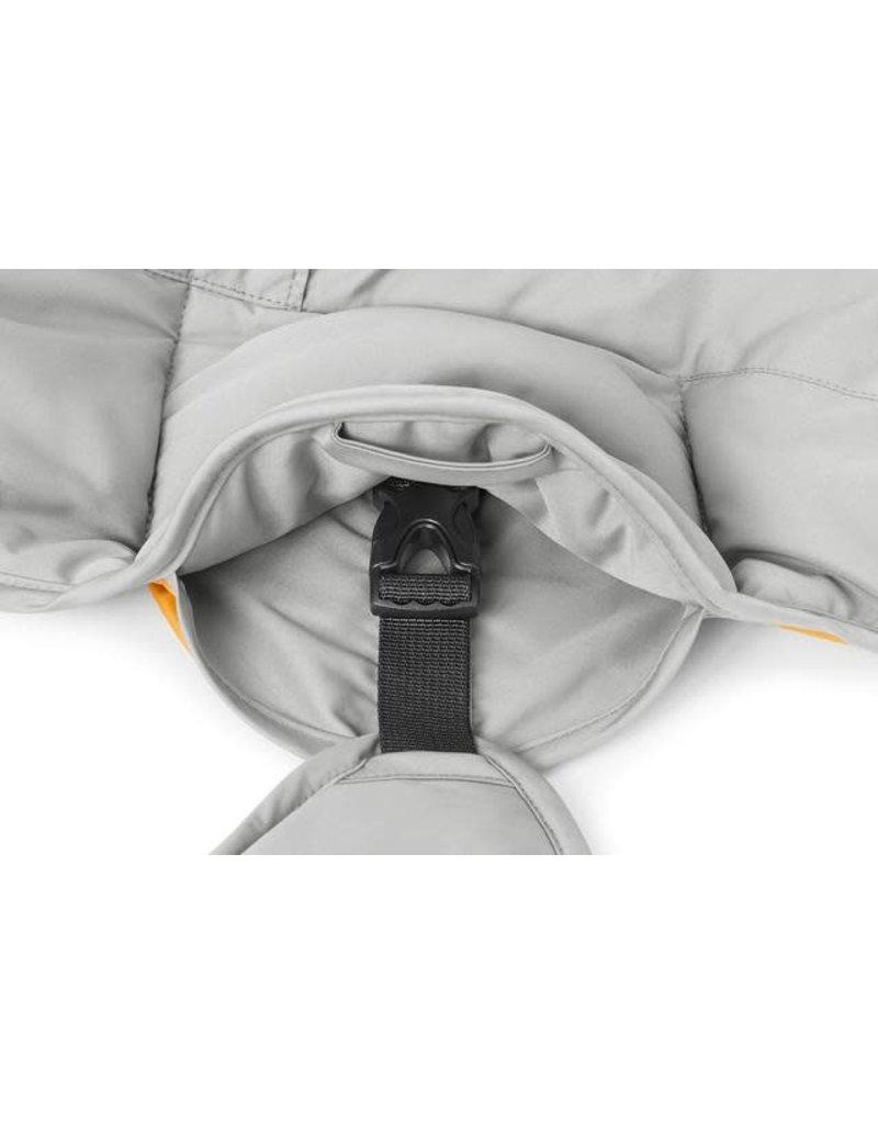 RUFFWEAR RUFFWEAR Quinzee Jacket Cloudburst Gray