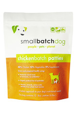 SMALL BATCH SMALL BATCH Frozen Dog Food Chicken