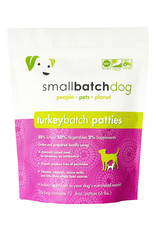 SMALL BATCH SMALL BATCH Frozen Dog Food Turkey