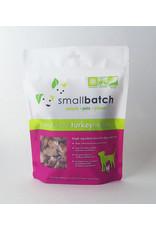 SMALL BATCH SMALL BATCH Freezedried Turkey Heart Dog & Cat Treats 3.5 oz.