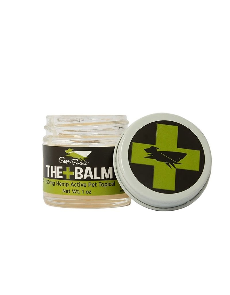 Super Snout Hemp SUPER SNOUTS Hemp Balm 1oz