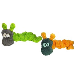 Cycle Dog CYCLE DOG Duraplush Coil Caterpillar