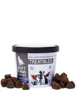 TREATIBLES TREATIBLES Full Spectrum Hemp Oil Soft Chew for Cats 100ct