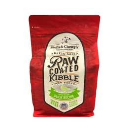 Stella & Chewy's STELLA & CHEWY'S Raw Coated Duck Dry Dog food