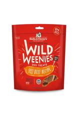 Stella & Chewy's STELLA & CHEWY'S Beef Wild Weenies Dog Treats 3.25 oz.