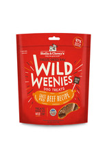 Stella & Chewys STELLA & CHEWY'S Wild Weenies Dog Treats 3.25 oz. Beef