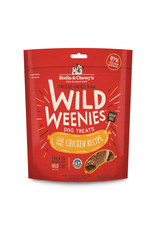 Stella & Chewy's STELLA & CHEWY'S Chicken Wild Weenies Dog Treats 3.25 oz.
