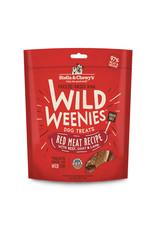 Stella & Chewys STELLA & CHEWY'S Red Meat Wild Weenies Dog Treats 3.25 oz.