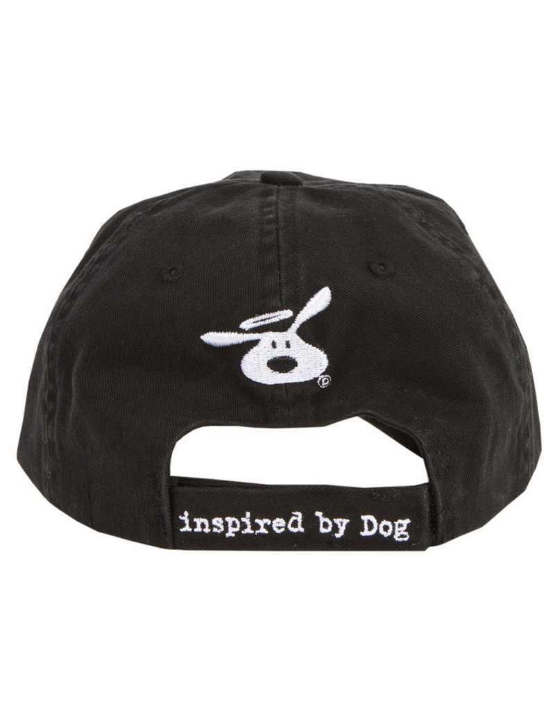 Dog is Good DOG IS GOOD Dog is Love Hat