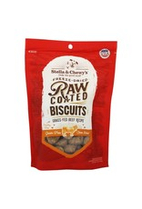 Stella & Chewy's STELLA & CHEWY'S Raw Coated Biscuits Beef