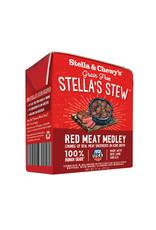 Stella & Chewys STELLA & CHEWY'S Dog Stew Red Meat Medley 11oz CASE/12