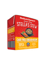 Stella & Chewy's STELLA & CHEWY'S Dog Stew Chicken 11oz CASE/12