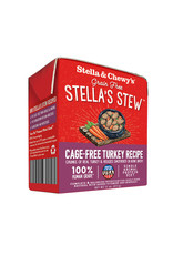 Stella & Chewys STELLA & CHEWY'S Dog Stew Turkey 11oz CASE/12