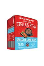Stella & Chewys STELLA & CHEWY'S Dog Stew Lamb 11oz CASE/12