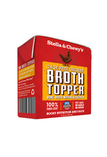 Stella & Chewys STELLA & CHEWY'S Chicken Broth Topper 11oz CASE/12