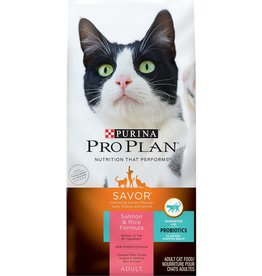 PURINA PURINA PRO PLAN Total Care Salmon & Rice Cat Dry Cat Food 16lb.