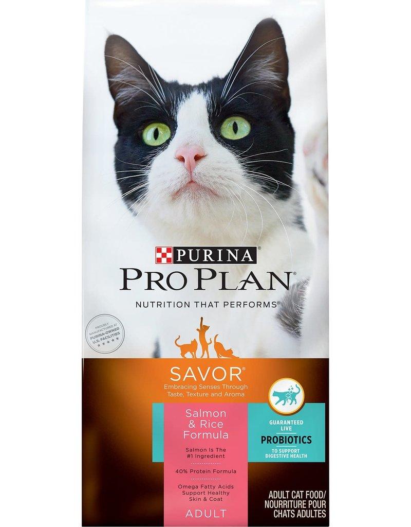 PURINA PURINA PRO PLAN Total Care Salmon & Rice Cat Dry Cat Food 16lb.