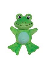 SmartPetLove TENDER-TUFF Comfort Green Frog