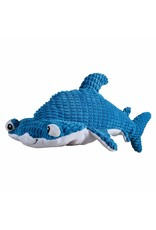 SmartPetLove TENDER-TUFF Big Shot Hammerhead Shark