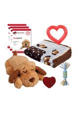 SmartPetLove SMARTPETLOVE Comfortable Beginnings New Puppy Starter Kits- Boy