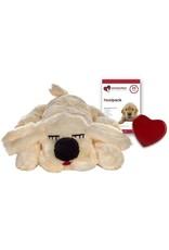 SmartPetLove The Snuggle Puppy Golden