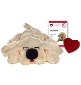 SmartPetLove SMARTPETLOVE Snuggle Puppy - Golden