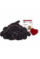 SmartPetLove SMARTPETLOVE The Snuggle Puppy - Black Lab