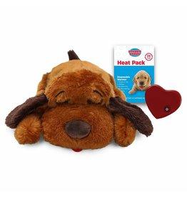 SmartPetLove SMARTPETLOVE The Snuggle Puppy - Brown Mutt
