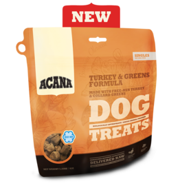 Acana ACANA Freezedried Turkey & Greens Dog Treat