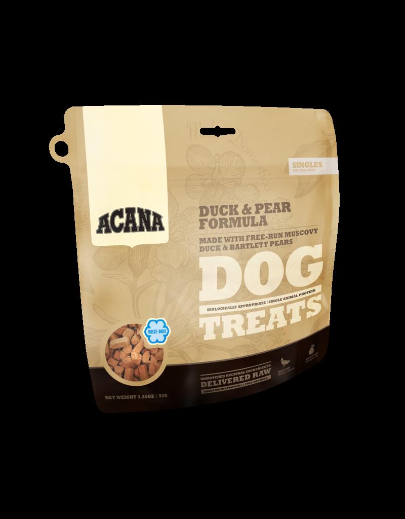 Acana ACANA Freezedried Duck & Pear Dog Treat