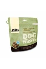 Acana ACANA Freezedried Pork & Squash Dog Treat