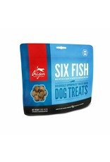 ORIJEN ORIJEN Freezedried Dog Treat Six Fish
