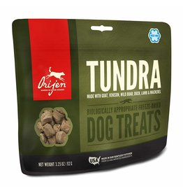 ORIJEN ORIJEN Freezedried Tundra Dog Treat