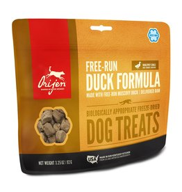 ORIJEN ORIJEN Freezedried Free-Run Duck Dog Treat