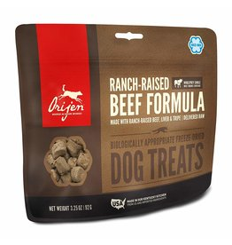 ORIJEN ORIJEN Freezedried Ranch Raised Beef Dog Treat