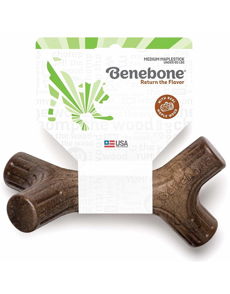 BENEBONE BENEBONE Maple Stick Dog Chew