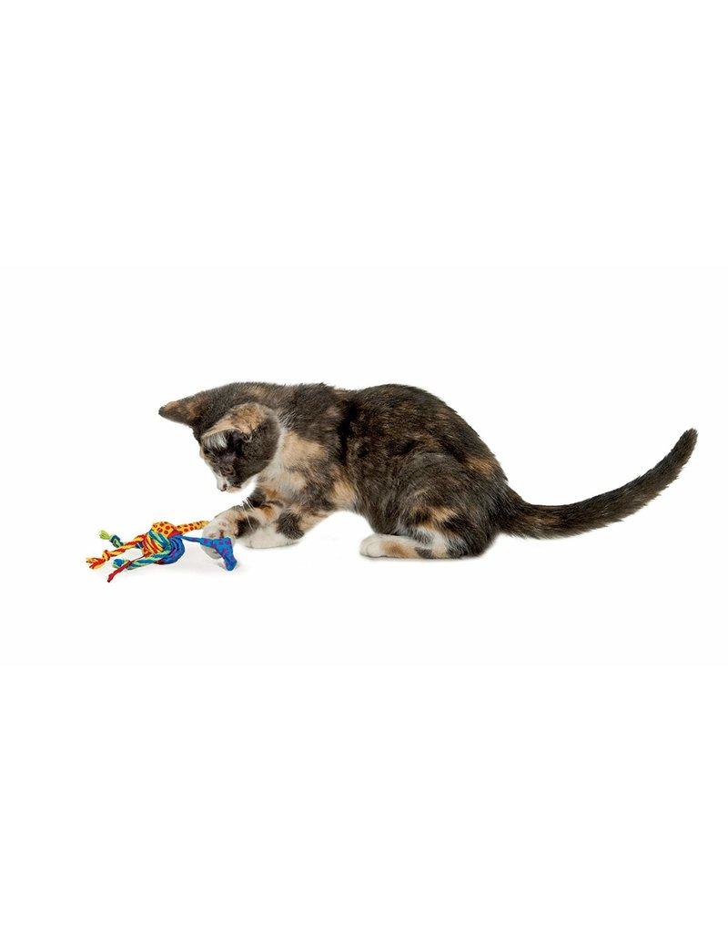 PETSTAGES PETSTAGES Tons of Tails Cat Toy