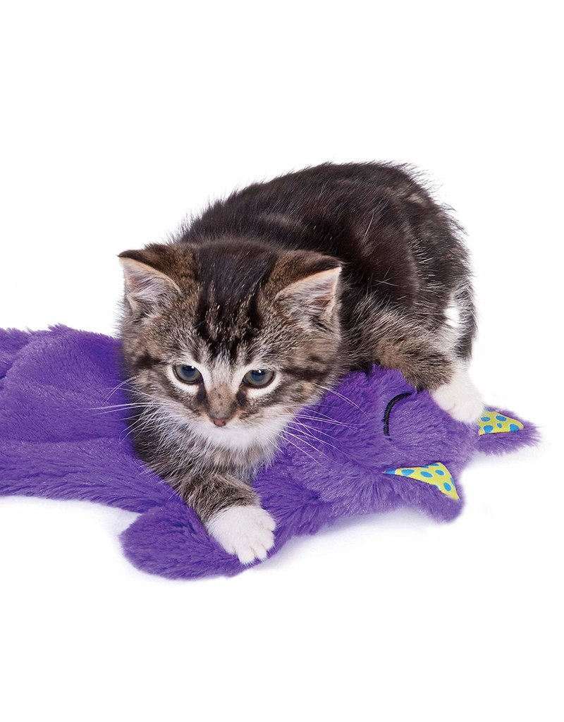 PETSTAGES !PETSTAGES Purr Pillow Soothe & Comfort Cat Toy