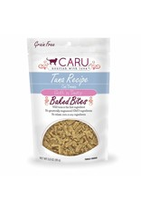 CARU CARU Soft n' Tasty Baked Bites Cat Treats Tuna 3oz