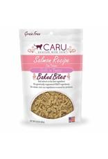 CARU CARU Soft n' Tasty Baked Bites Cat Treats Salmon 3oz