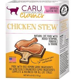 CARU CARU Cat Food Classic Chicken Stew 6 oz