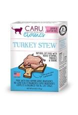 CARU CARU Cat Food Classic Turkey Stew 6 oz