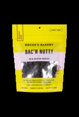 Bocce BOCCE'S Dog Training Bites Bacon Nutty 6OZ
