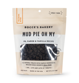 Bocce BOCCE'S Dog Training Bites Mud Pie Oh My 6OZ
