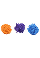 COASTAL PET PRODUCTS Turbo Mop Ball Cat Toy