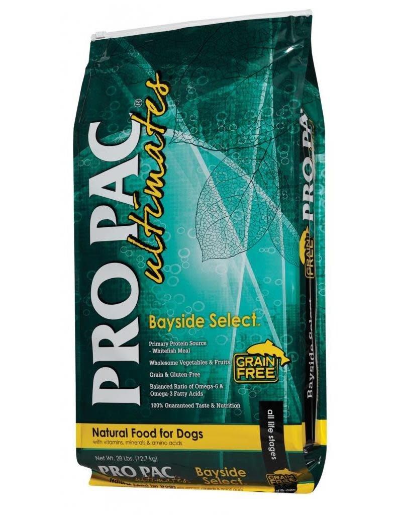Pro Pac PRO PAC Ultimate Grain-Free Fish & Potato Dry Dog Food