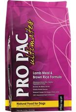 Pro Pac PRO PAC Ultimate Lamb & Rice Dry Dog Food